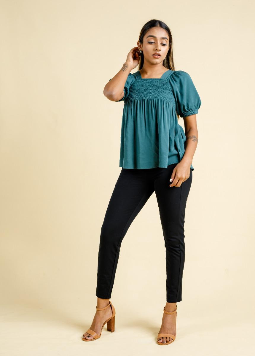 Women's Premium Legging – Black