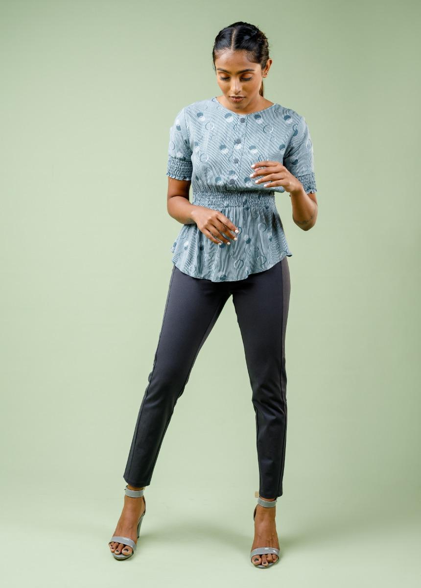 Women's Premium Legging – Shadow Ash